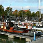 Im Hafen KDR & ZV