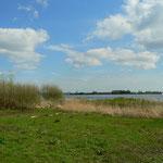 Liegeplatz Keverland