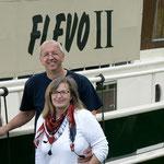 Die zwei von der Flevo II