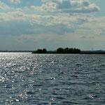 Auf dem Eemmeer