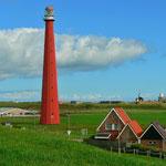 Leuchtturm - Lange Jaap