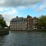 Amsterdam - Schinkel of Kostverlorenvaart