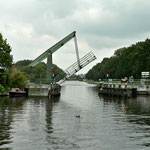 Automatische Brücke, Hogewegsbrug