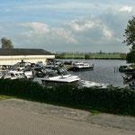 Jachtcharter Panorama - Zwartsluis
