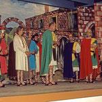 Beim Festspiel zur 1200Jahrfeier 1980
