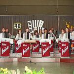 Orchester des HHC.