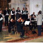 Oberaudorfer - Reisacher Musiktage