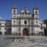 Los Dolores - Tegucigalpa