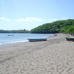 Playa Grande, Amapala