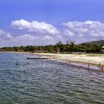 Cieneguita - Puerto Cortés