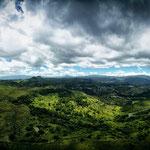 Cerro de Hula - Tegucigalpa