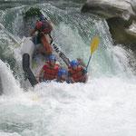 Río Cangrejal