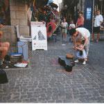 Vanne Valencia Square