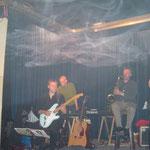 Concert in Antwerp (Belgium)
