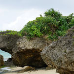 Nirai Beach