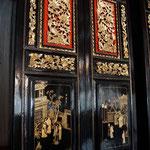 Shrines doors