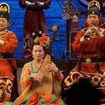 Shaanxi Grand Opera House