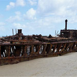 Maheno Wrack (Maheno wreck)