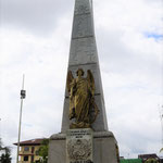 Stadt Iquitos (City of Iquitos)