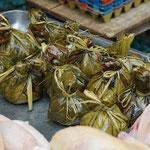 Markt in Belen