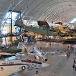 Steven F.Udvar-Hazy Center