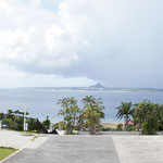 Ausblick aus dem Ocean Expo