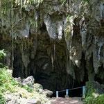 Höhle Goa Howang (Cave Goa Howang)