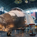 Discovery Spaceshuttle, Steven F.Udvar-Hazy Center