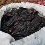 Mais, Markt in Belen