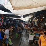 Der Markt in Belen (Market in Belen)