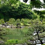 Botanische Garten in Fukuoka