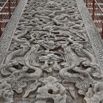 Konfuzius Tempel