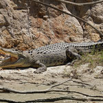 East Alligator River, Kakadu National Park