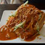 Tofu, Malaysisches Gericht