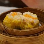 Dim Sum with pork