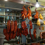 Typical local Hong Kong food