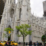 St. Patrick´s Cathedral