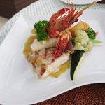 Meeresfrüchte, Bali