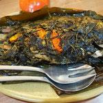 BBQ fish, Bali