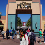 Hollywood Studio