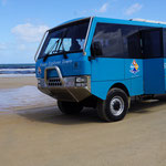 Unser Tour-Bus (Our tour bus)