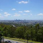 Mt. Coot Tha, Brisbane