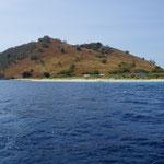 Insel Sabolan (Sabolan island)