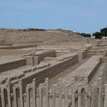 Alte Inka Ruine (old Inka ruins)