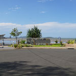 Gladstone, Barney Beach