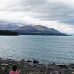 Pukaki See (Lake Pukaki)