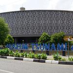 Banda Aceh, Tsunami museum