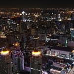 View from Baiyoke Sky