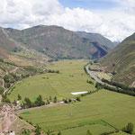 Heilige Tal (Sacred Valley)