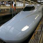 Shinkansen Sakura